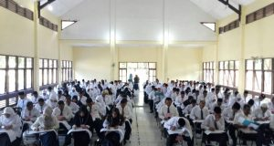 773 Calon Kepala Madrasah se-Aceh Ikut Assessment