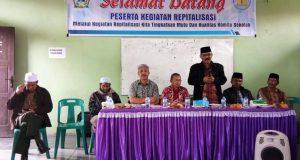 MPD Bener Meriah Gagas Usaha Keuangan Komite Sekolah