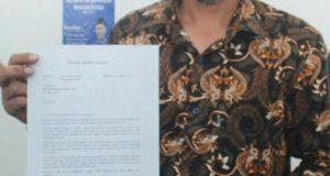Pimpinan DPC Partai Demokrat Pidie Jaya Mengundurkan diri, Ada Apa?