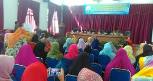 PPPA Aceh Gelar Pelatihan Pengembangan Usaha Rumahan Bagi Perempuan di Redelong