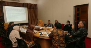TKMKB Paparkan Permasalahan Layanan Rumah Sakit di Aceh