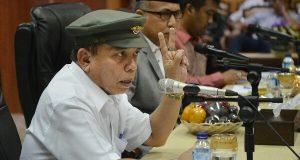 Gubernur Buka Musrenbang RPJM Aceh 2017-2022