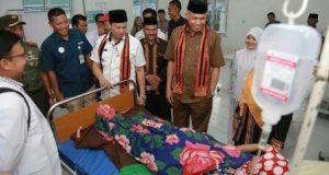 Pemerintah Aceh Komit Turunkan Angka Kemiskinan