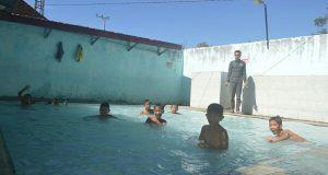 Di Waq Pondok Sayur Juga ada Pemandian Air Panas