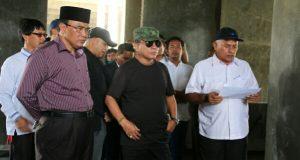 Pembangunan RS Regional Tengah Butuh Dukungan Pemerintah Aceh