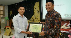 Ketua IKAT Aceh Ajak Masyarakat Eratkan Ukhuwah