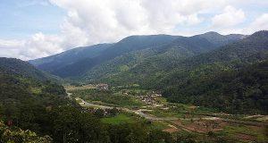 Kecamatan Tertua di Gayo Lues itu Terabaikan