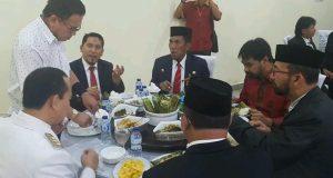 Bupati Ahmadi : Pak Irwandi Serius Tangani Kemiskinan Wilayah Tengah Aceh
