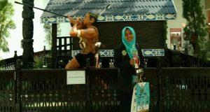 Guru Dayah Insan Qur'ani Wakili Indonesia ke MTQ Internasional