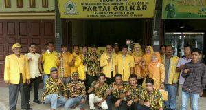Kasad : Golkar akan Jaya di Aceh Timur