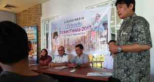 Malaysia Tawarkan Wisata Murah
