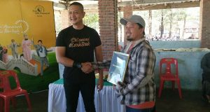"14 Karyawan Koperasi ""Arisarina"" Aceh Tengah Diberi Jaminan Hari Tua Melalui Sun Life Financial Syariah Aceh"