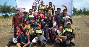 Aceh Tengah Juara Umum di Pra PORA Balap Sepeda