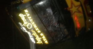 Begini Kronologi Kecelakaan Bus Sempati Star di Jalan Takengon-Bireuen