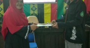 Irham Gantikan Kiswani untuk Nahkodai Permata Banda Aceh