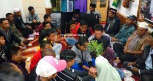 Perdamaian Salah Besemah Luke Besalin dilaksanakan di Kampung Asir Asir Takengon