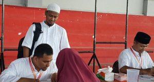 Panitia MTQ Aceh ke 33 Mulai Verifikasi Faktual Peserta