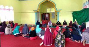 KMM Fasilitasi Musrenbang Perempuan di Pondok Gajah