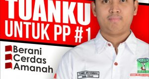 KAMMI Aceh Dukung Tuanku Pimpin KAMMI Pusat