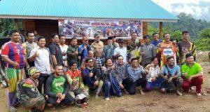 Kisah Ekspedisi Motor Cross Pulo Tige Tamiang-Lesten Gayo Lues