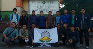 LDK Al Ihsan Adakan Astronomi Classical diObservatorium Lhoknga Aceh Besar