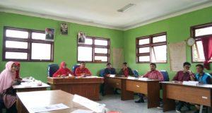 MPD Bener Meriah Evaluasi Keterlambatan Pelaksanaan Program