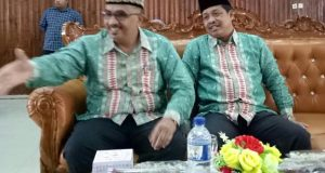 Aceh Tengah Boyong 9 Juara di MTQ ke-33