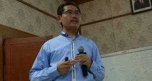Kabiro Humas Kemenag RI Apresiasi Publikasi Program Kemenag Aceh