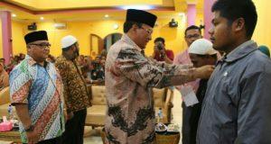 Pengelola BUMK di Aceh Tengah Dibekali Pengetahuan Manajemen