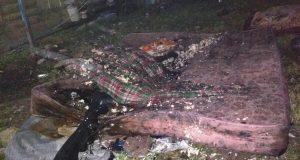 Damkar Aceh Tengah Berhasil Gagalkan Kebakaran di Bale Atu