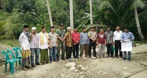 Gayo Lokop Serbejadi Pilih Mukim Jering dan Bunin