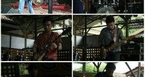 Gitaris Aceh Tengah Best Gitar pada Ajang Sound Check Drum and Guitar Solo Competition