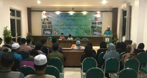 Bekerjasama Dengan Dayah IQ, Pelajar Malaysia Belajar Bahasa Arab di Aceh