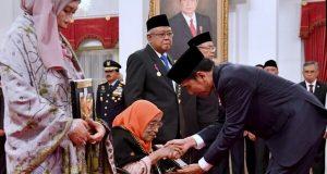 Resmi, Srikandi Aceh Laksamana Malahayati Bergelar Pahlawan Nasional