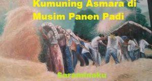 [Cerpen] Kumuning Asmara di Musim Panen Padi  (Bag. 2)