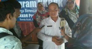 BKKBN Aceh Fokus Pada Program Pranikah