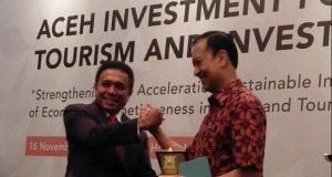 Kepala BKPM RI: Aceh Adalah Berlian yang Tersembunyi