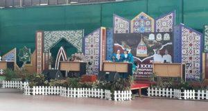 Cabang Fahmil Qur'an di MTQ Memasuki Akhir Penyisihan
