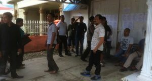 Hasil Tes Tertulis Panwaslu Kecamatan se-Agara Diduga Cacat Hukum