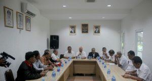 Kalbar Seratus Persen Dukung Aceh-Sumut Tuan Rumah PON XXI