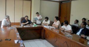 Jabar Berikan Dukungan Tertulis Bagi Aceh-Sumut Tuan rumah PON XXI