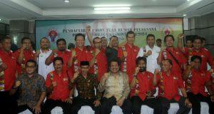 Aceh-Sumut Resmi Daftarkan Diri Jadi Tuan Rumah Bersama PON XXI