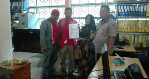PSI Aceh Tengah, Perbaiki KTA dan KTP ke KIP