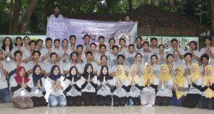 Sambut Mahasiswa Baru, Ippemah Lutyo Adakan Makrab