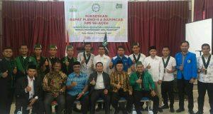 HMI Aceh Diminta Jujur dan Ikhlas