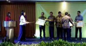 Rembele, Terbaik 3 Bandara Award IX