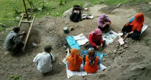 Guru-Guru Sejarah Ikut Penelitian Arkeologi di Aceh Tengah