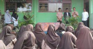 Tiba-Tiba Kakanwil Kemenag Aceh Kunjungi MAN 1 Aceh Tengah