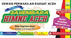 Himne Aceh Atau Lagu Aceh