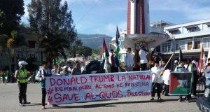 Pada Aksi Bela Al-Quds, KNRP Aceh Tengah Kumpulkan Donasi 19 Juta Lebih